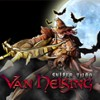 Van Helsing sniper Zx100 (3DS) game cover art