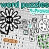 Word Puzzles by POWGI (3DS) game cover art