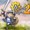 Wind-up Knight 2 (3DS) game cover art