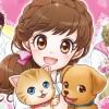 Wannyan Dobutsu Byouin: Suteki na Juui-San ni Narou! (3DS) game cover art