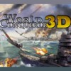 World Conqueror 3D artwork