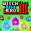 Witch & Hero III (3DS) artwork