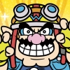WarioWare Gold (3DS) game cover art