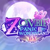 Zombie Panic in Wonderland DX (3DS) game cover art