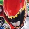Zyuden Sentai Kyoryuger: Game de Gaburincho!! (3DS) game cover art