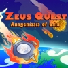 Zeus Quest Remastered: Anagennisis of Gaia artwork