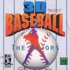 3D Baseball (XSX) game cover art