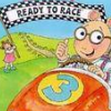 Arthur: Ready to Race artwork