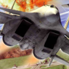 Ace Combat 3: Electrosphere artwork