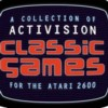 Activision Classic Games (PlayStation) artwork