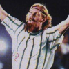 Alexi Lalas International Soccer (PSX) game cover art