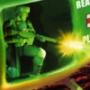 Army Men: Air Attack (PSX) game cover art