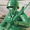 Army Men: World War (PSX) game cover art