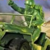 Army Men: World War - Final Front (PSX) game cover art