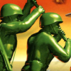 Army Men: World War - Land, Sea, Air (PSX) game cover art