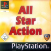 All Star Action (PSX) game cover art