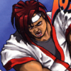 Battle Arena Toshinden artwork