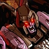 Beast Wars: Transformers artwork