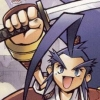 Brave Fencer Musashi (PlayStation)