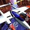 Bravo Air Race (PSX) game cover art