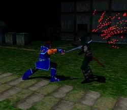 Honestgamers Bushido Blade 2 Playstation