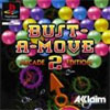 Bust-A-Move 2: Arcade Edition (PSX) game cover art