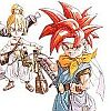 Chrono Trigger (PSX) game cover art