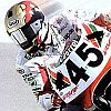 Castrol Honda Superbike Racing artwork
