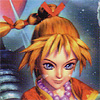 Chrono Cross artwork