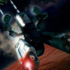 Colony Wars: Vengeance (PSX) game cover art