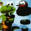 Croc: Legend of the Gobbos (PSX) game cover art