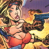 Danger Girl (PlayStation)