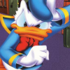 Disney's Donald Duck: Goin' Quackers (PSX) game cover art