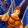 Disney's Hercules artwork
