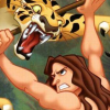 Disney's Tarzan (PlayStation) artwork