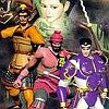 Dynasty Warriors artwork