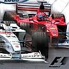 F1 Championship Season 2000 (PSX) game cover art
