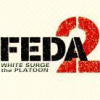 FEDA 2: White Surge of the Platoon (PSX) game cover art