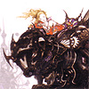 Final Fantasy Anthology (PSX) game cover art