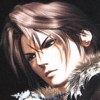 Final Fantasy VIII (PSX) game cover art