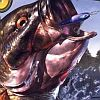 Fisherman's Bait 2: Big Ol' Bass (PSX) game cover art