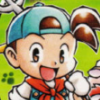 Harvest Moon: Back to Nature (PlayStation)
