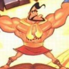 Hercules no Daibouken artwork