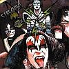KISS Pinball (XSX) game cover art