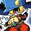Klonoa: Door to Phantomile (PSX) game cover art