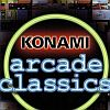 Konami Arcade Classics (PSX) game cover art