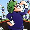 Lemmings and Oh No! More Lemmings (PSX) game cover art