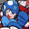 Mega Man Battle & Chase artwork