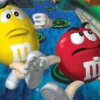 M&Ms: Shell Shocked (PSX) game cover art
