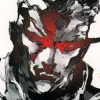 Metal Gear Solid Integral artwork
